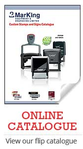 Marking Equipment & Engraving Ltd. Catalogue