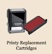 Printy Replacement Cartridges