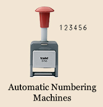 Automatic Numbering