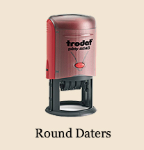 Round Daters