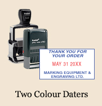 Two Colour Daters