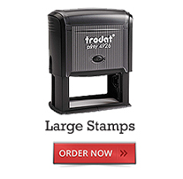Large Stamps