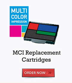 MCI Replacement Cartridges