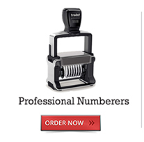 Professional Numberers